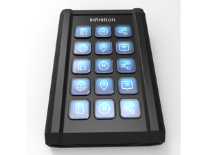 Infinitton: The Smartest Keyboard In The World