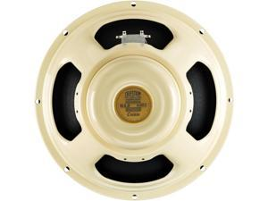 "Celestion Cream 90W 12"" Alnico Guitar Speaker 8 Ohm"