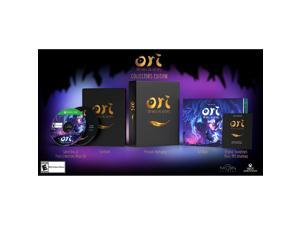 Ori And The Will Of The Wisps Collectors Edition - Xbox One