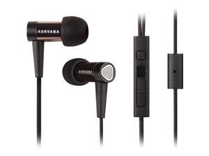 Creative Aurvana In-Ear2 Plus - Stereo - Wired - 42 Ohm - 15 Hz - 16 kHz - Gold Plated - Earbud - Binaural - In-ear - 3.94 ft Cable