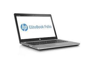 "HP EliteBook Folio 1040 G1 (G4U68UT#ABA) Intel Core i7 4650U (1.70GHz) 8GB Memory 256GB SSD 14"" Touchscreen Ultrabook Windows ..."