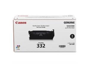 Canon Usa Canon Cartridge 324 Ii Hi-capacity Black Toner - For Canon Imageclass Lbp7780cdn