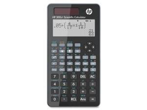 HEWLETT-PACKARD CALCULATORS HP 300S+ SCIENTIFIC CALCULATOR