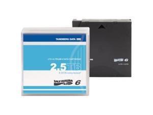 TANDBERG DATA LTO Ultrium 1 Tape Zip Media
