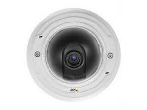 AXIS P3346 Network Camera - Network camera - dome - tamper-proof - color ( Day&Night ) - auto iris - vari-focal - audio - ...