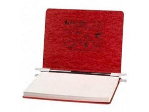 Acco Brands- Inc. ACC54139 Data Processing Binder- 6in. Cap- 12in.x8-.50in.- Executive Red