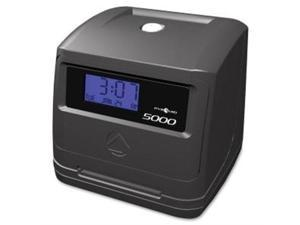 Pyramid 5000+ Auto-Totaling Time Clock