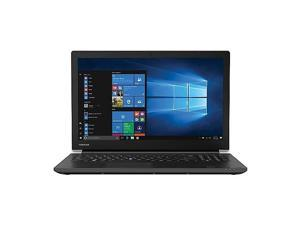 Toshiba PT581U-03S012 Tecra A50-D1534 - Core I5 7200U / 2.5 Ghz - Win 10 Pro - 8 Gb Ram - 256 Gb Ssd - Dvd Supermulti - 15.6 Inch 1920 X 1080 (Full Hd) - Hd Graphics 620 - Wi-Fi - Graphite Black