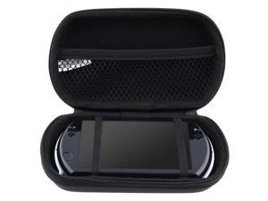 Eva Case for Sony PSP Go, Black