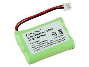 Compatible Ni-MH Battery For GE 25833 Cordless Phone
