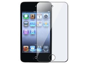 4 Screen Protector Accessory Compatible With iPod touch 4G 4th Gen