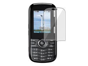 eForCity LG Cosmos Vn250 5-Pack Clear LCD Screen Defender, Brand
