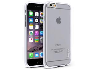 """Insten Clear TPU Slim Skin Gel Rubber Cover Case For iPhone 6 6S 4.7"""" Inches"""