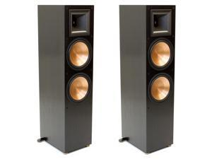 Klipsch RF-7 II Reference Series Floorstanding Loudspeakers - Pair (Black)