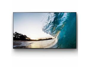 "Sony XBR-65X850E 65"" 4K Ultra HD LED Smart TV with Wi-Fi and Bluetooth (Black)"