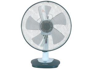 Optimus F1212S 12 Inch Oscillating Desk Fan