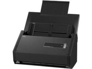 Fujitsu ScanSnap iX500 iX500 (PA03656-B205) Up to 25 ppm 600 x 600 dpi USB Duplex Desktop Scanner