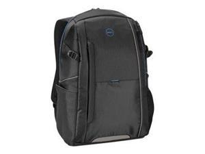 "Dell Urban 2.0 - Notebook carrying backpack - 15.6"" - black"