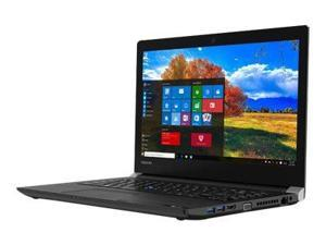 "Toshiba Tecra A40-C1440 - Core i5 6200U / 2.3 GHz - Windows 7 Professional / Windows 10 Pro downgrade - 8 GB RAM - 500 GB HDD - DVD SuperMulti - 14"" 1366 x 768 ( HD ) - Intel HD Graphics 520 - 802.11a"