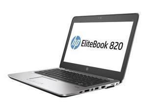 "HP EliteBook 820 G3 (V1H03UT#ABA) Ultrabook Intel Core i7 6600U (2.60 GHz) 256 GB SSD Intel HD Graphics 520 Shared memory 12.5"" Windows 7 Professional 64-Bit / Windows 10 Pro Downgrade"