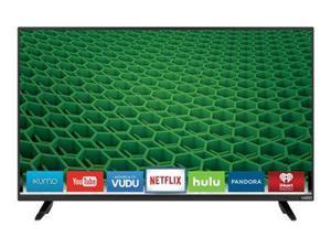 VIZIO D48-D0 48-Inch 1080p HD Smart LED TV - Black