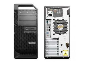 Lenovo ThinkStation D30 Workstation, 2x Xeon E5-2650 2GHz Eight Core Processors, 32GB DDR3 Memory, 1x 300GB SSD, NVIDIA Quadro 5000, Windows 10 Professional 64-bit Installed
