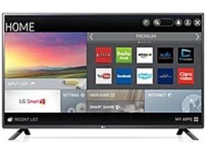 "LG 55"" 1080p 120Hz LED-LCD HDTV 55LF6090"