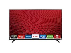 Vizio E60-C3 60-inch LED Smart TV - 1920 x 1080 - 5,000,000:1 - Clear Action 240 - Wi-Fi - Vizio Internet Apps - HDMI