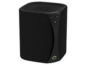 Pure Jongo S3 Portable Wireless Speaker with Wi-Fi and Bluetooth (Black) - Bluetooth - USB