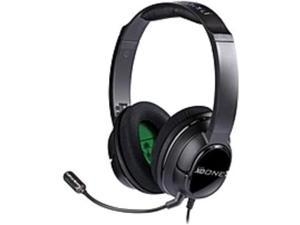 Turtle Beach Ear Force XO One - Stereo - Wired - Over-the-head - Binaural - Circumaural