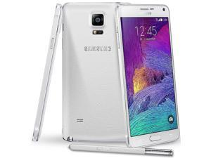 SAMSUNG GALAXY NOTE 4 32GB White (Verizon)