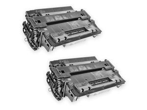 2 HP Compatible Q6511A Toners