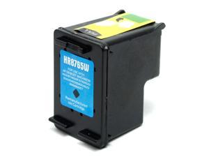 HP PSC 2355xi Black Ink Cartridge - 450 Page Yield (compatible)