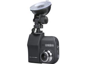 Uniden HD Dash Cam with GPS, 8GB SD card, Lane Departure and Red Light Camera Warning Model DC4GT