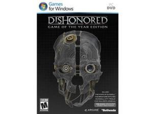 BETHESDA SOFTWORKS 11889 Dishonored GOTY Edition PC