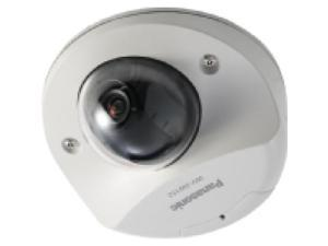 PANASONIC WVSW152 Network Dome Camera  SVGA images (800 x 600) at up to 30 ips