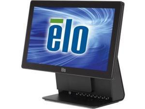 Elo 15E2 (E023735) Touchcomputer: All-in-One Desktop Touchcomputer
