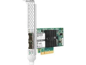 HP Ethernet 10Gb 2-port 546SFP+ Adapter