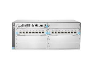 HP 5406R 16-port SFP+ (No PSU) v3 zl2 Modular 10 Gigabit Ethernet Switch