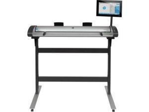 HP SD Pro G6H50B#B1K up to 1200 dpi USB / Ethernet color Sheet Fed Document Scanner