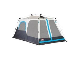Coleman Instant Cabin 8 W/Mini-Fly Tent 2000015672
