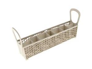 Whirlpool 132146 Silverware Basket. White.