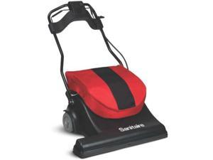 Vacuum Wide Area 28In Eureka Company Vacuum Cleaners SC6093 023169136274