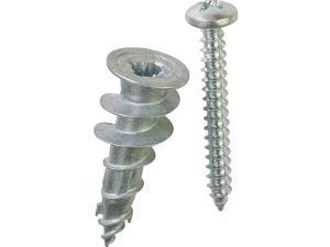 ITW Contractor Fasteners 25316 Ez Anchor Stud Solver 50-Pack