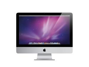 Apple iMac  (9,1) A1224, MC015LL/B 20-Inch (R2/Ready for Resale) - Core2Duo 2.26GHz, 4GB DDR3, 160GB HDD, 8X-DL Superdrive