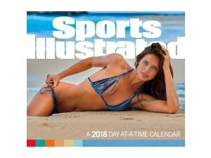 Sports Illustrated Swimsuit Desk Calendar by Trends International