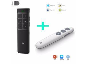 fe531277543 Arrival Doosl Wireless Presenter Air Mouse, 2.4GHz Powerpoint Clicker  Presentation RF Remote Control USB Rechargeable Pen