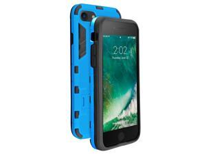 Surgit Rugged Silicone Case for Apple iPhone 8+ / 8 / 7+ / 7
