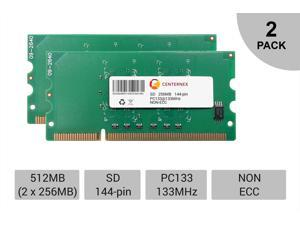 512MB KIT 2 x 256MB Toshiba Satellite 1800-452E 1800-712 1800-921 Ram Memory