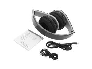 8f52fee686b Head Mounted Wireless Bluetooth Headset Headphone For Mobile Phone Notebook  Computer Portable Heavy Mega Bass Earphone